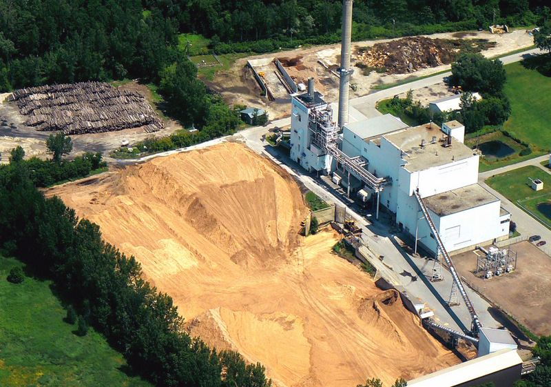 Biomass basics partnership for policy integrity